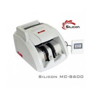 máy-đếm-tiền-silicon-mc- 8600-modul.com.vn