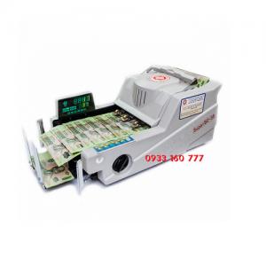 máy đếm tiền xinda zcxd 1718 modul.com.vn