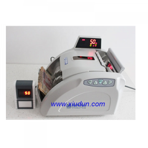máy đếm tiền xiudun 9119 modul.com.vn