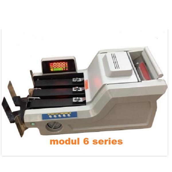 may-dem-tien-modul 6series -modul.com.vn