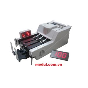 máy đếm tiền balion NH 316s modul.com.vn