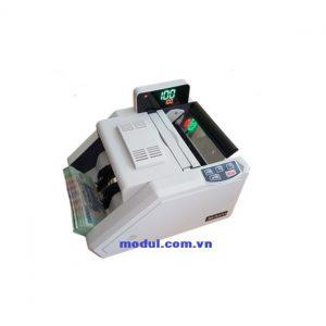 máy đếm tiền masu 2019 modul.com.vn
