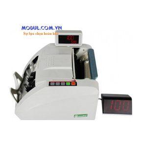 máy đếm tiền oudis 9900A modul.com.vn