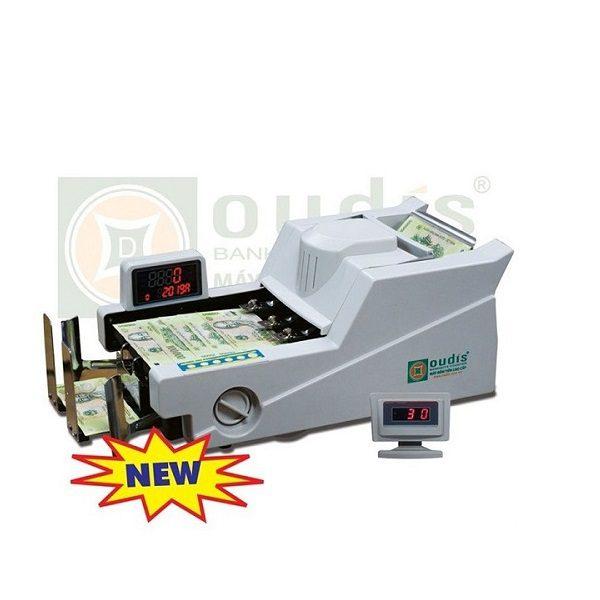 máy đếm tiền oudis 2020 modul.com.vn
