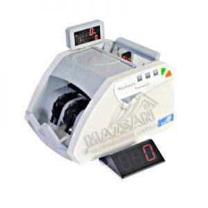 máy đếm tiền mazsan ms 88 modul.com.vn