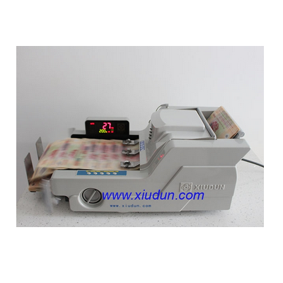 máy đếm tiền xiudun 8118 modul.com.vn
